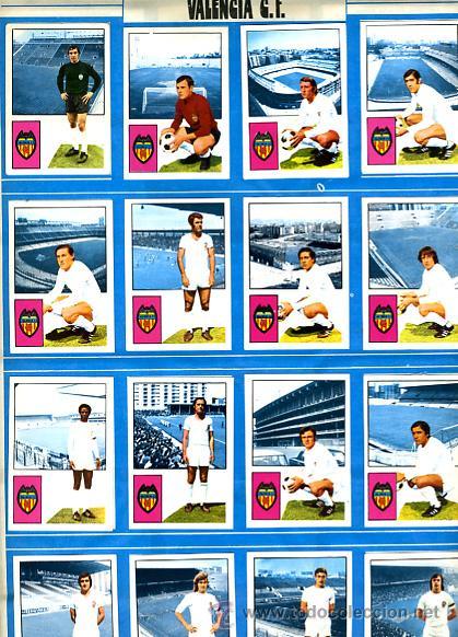 Álbum de fútbol completo: ALBUM FUTBOL ,LIGA 1974-75 , 74-75, COMPLETO , VER FOTOS , FHER DISGRA , 321 CROMOS. - Foto 27 - 27306833