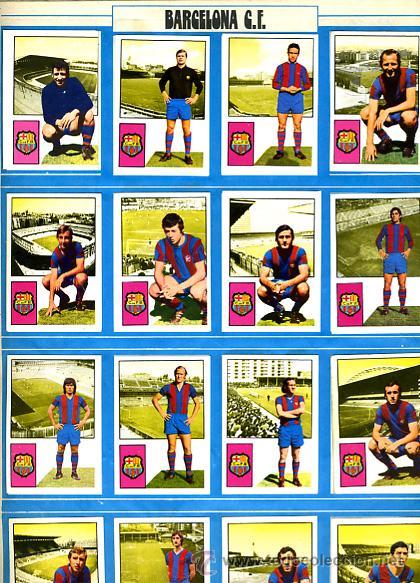 Álbum de fútbol completo: ALBUM FUTBOL ,LIGA 1974-75 , 74-75, COMPLETO , VER FOTOS , FHER DISGRA , 321 CROMOS. - Foto 5 - 27306833