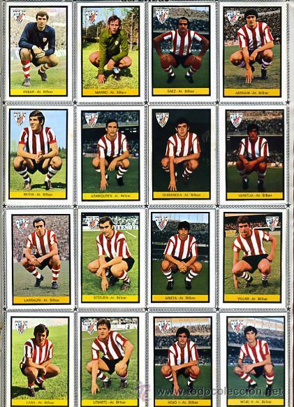 Álbum de fútbol completo: ALBUM FUTBOL , CAMPEONATO LIGA 1972-73 1973 ,DISGRA FHER , DIFICIL, CON POSTER CENTRAL COMPLETO - Foto 2 - 29246097