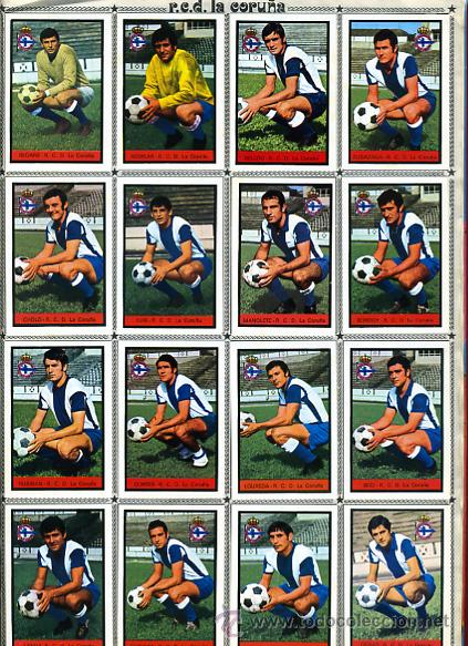 Álbum de fútbol completo: ALBUM FUTBOL , CAMPEONATO LIGA 1972-73 1973 ,DISGRA FHER , DIFICIL, CON POSTER CENTRAL COMPLETO - Foto 15 - 29246097