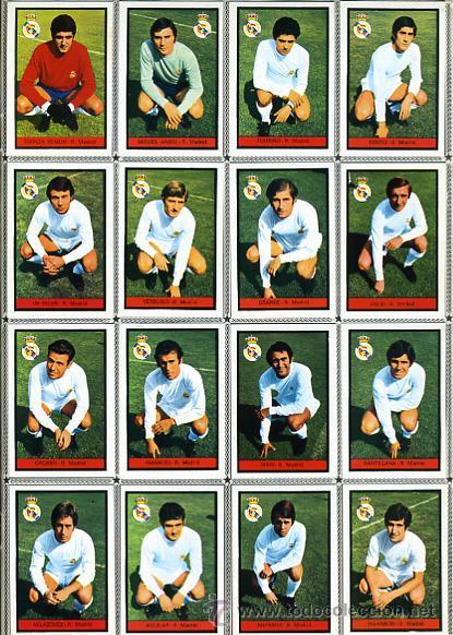 Álbum de fútbol completo: ALBUM FUTBOL , CAMPEONATO LIGA 1972-73 1973 ,DISGRA FHER , DIFICIL, CON POSTER CENTRAL COMPLETO - Foto 17 - 29246097