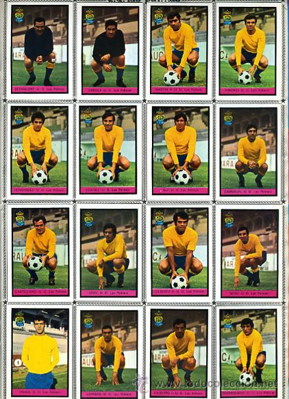 Álbum de fútbol completo: ALBUM FUTBOL , CAMPEONATO LIGA 1972-73 1973 ,DISGRA FHER , DIFICIL, CON POSTER CENTRAL COMPLETO - Foto 21 - 29246097