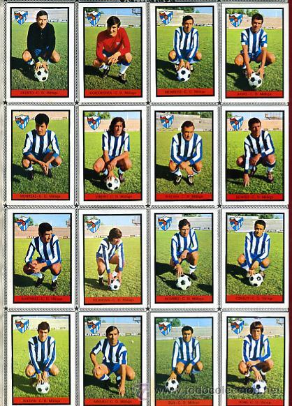 Álbum de fútbol completo: ALBUM FUTBOL , CAMPEONATO LIGA 1972-73 1973 ,DISGRA FHER , DIFICIL, CON POSTER CENTRAL COMPLETO - Foto 7 - 29246097