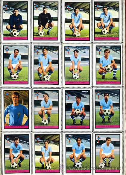 Álbum de fútbol completo: ALBUM FUTBOL , CAMPEONATO LIGA 1972-73 1973 ,DISGRA FHER , DIFICIL, CON POSTER CENTRAL COMPLETO - Foto 10 - 29246097