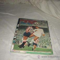 Álbum de fútbol completo: ALBUM DE LA LIGA 1972-73 DE FHER. Lote 30060116