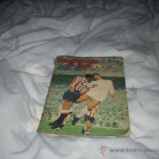 Álbum de fútbol completo: ALBUM DE LA LIGA 1972-73 DE FHER CON POSTER CENTRAL. Lote 30137282