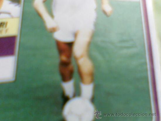 Álbum de fútbol completo: Album cromos completo Este Futbol Liga 89-90 incluido cromo BUSTINGORRI fichaje 11 - Foto 29 - 30617257