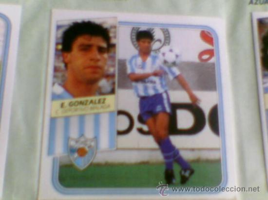 Álbum de fútbol completo: Album cromos completo Este Futbol Liga 89-90 incluido cromo BUSTINGORRI fichaje 11 - Foto 41 - 30617257