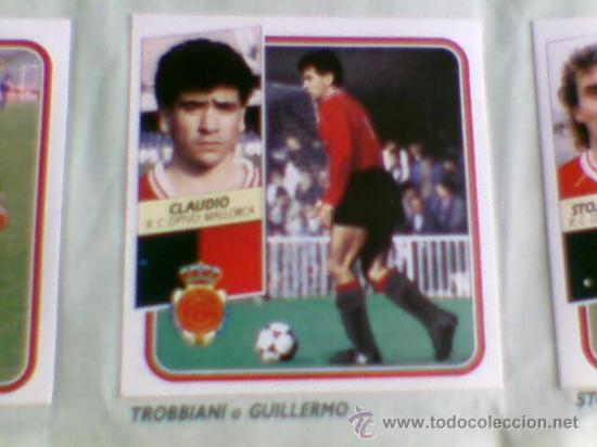 Álbum de fútbol completo: Album cromos completo Este Futbol Liga 89-90 incluido cromo BUSTINGORRI fichaje 11 - Foto 40 - 30617257
