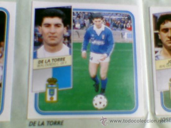 Álbum de fútbol completo: Album cromos completo Este Futbol Liga 89-90 incluido cromo BUSTINGORRI fichaje 11 - Foto 39 - 30617257