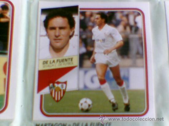 Álbum de fútbol completo: Album cromos completo Este Futbol Liga 89-90 incluido cromo BUSTINGORRI fichaje 11 - Foto 37 - 30617257