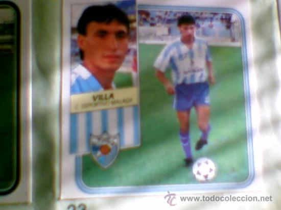 Álbum de fútbol completo: Album cromos completo Este Futbol Liga 89-90 incluido cromo BUSTINGORRI fichaje 11 - Foto 34 - 30617257