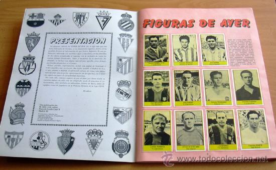 Álbum de fútbol completo: Álbum Super fútbol 84, 1984 - Editorial Rollán - COMPLETO - Ver explicaciones en interior - Foto 2 - 31957516