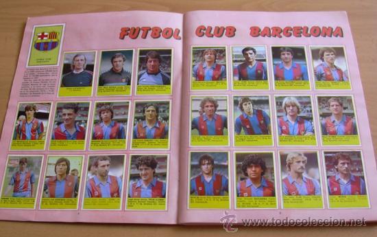Álbum de fútbol completo: Álbum Super fútbol 84, 1984 - Editorial Rollán - COMPLETO - Ver explicaciones en interior - Foto 3 - 31957516