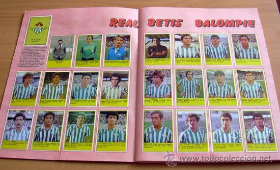 Álbum de fútbol completo: Álbum Super fútbol 84, 1984 - Editorial Rollán - COMPLETO - Ver explicaciones en interior - Foto 4 - 31957516