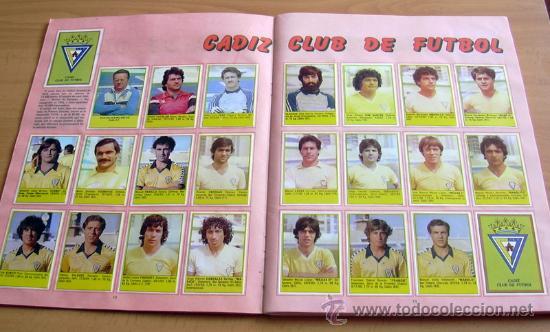 Álbum de fútbol completo: Álbum Super fútbol 84, 1984 - Editorial Rollán - COMPLETO - Ver explicaciones en interior - Foto 6 - 31957516
