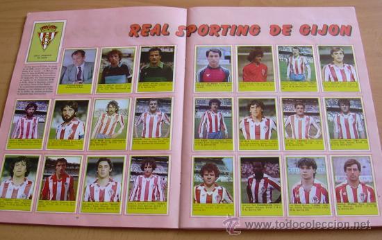 Álbum de fútbol completo: Álbum Super fútbol 84, 1984 - Editorial Rollán - COMPLETO - Ver explicaciones en interior - Foto 8 - 31957516