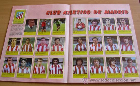 Álbum de fútbol completo: Álbum Super fútbol 84, 1984 - Editorial Rollán - COMPLETO - Ver explicaciones en interior - Foto 9 - 31957516
