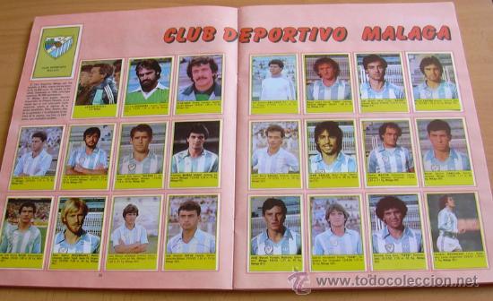 Álbum de fútbol completo: Álbum Super fútbol 84, 1984 - Editorial Rollán - COMPLETO - Ver explicaciones en interior - Foto 11 - 31957516