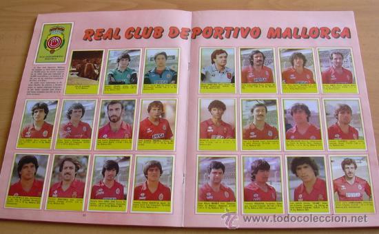 Álbum de fútbol completo: Álbum Super fútbol 84, 1984 - Editorial Rollán - COMPLETO - Ver explicaciones en interior - Foto 12 - 31957516