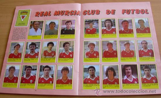 Álbum de fútbol completo: Álbum Super fútbol 84, 1984 - Editorial Rollán - COMPLETO - Ver explicaciones en interior - Foto 13 - 31957516