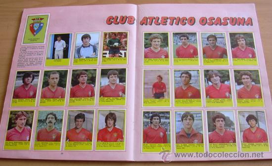 Álbum de fútbol completo: Álbum Super fútbol 84, 1984 - Editorial Rollán - COMPLETO - Ver explicaciones en interior - Foto 14 - 31957516