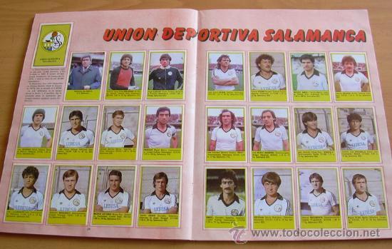 Álbum de fútbol completo: Álbum Super fútbol 84, 1984 - Editorial Rollán - COMPLETO - Ver explicaciones en interior - Foto 15 - 31957516
