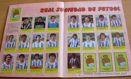 Álbum de fútbol completo: Álbum Super fútbol 84, 1984 - Editorial Rollán - COMPLETO - Ver explicaciones en interior - Foto 17 - 31957516