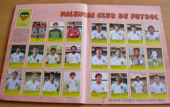 Álbum de fútbol completo: Álbum Super fútbol 84, 1984 - Editorial Rollán - COMPLETO - Ver explicaciones en interior - Foto 18 - 31957516