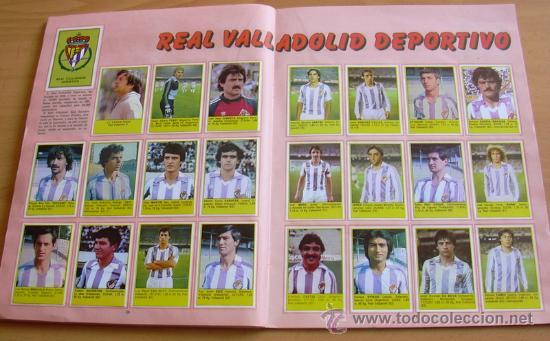Álbum de fútbol completo: Álbum Super fútbol 84, 1984 - Editorial Rollán - COMPLETO - Ver explicaciones en interior - Foto 19 - 31957516