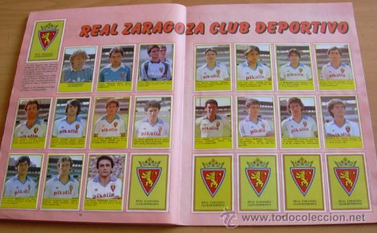 Álbum de fútbol completo: Álbum Super fútbol 84, 1984 - Editorial Rollán - COMPLETO - Ver explicaciones en interior - Foto 20 - 31957516