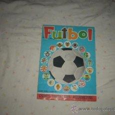 Álbum de fútbol completo: ALBUM DE LA LIGA 1975-76 DE MAGA COMPLETO. Lote 32931331
