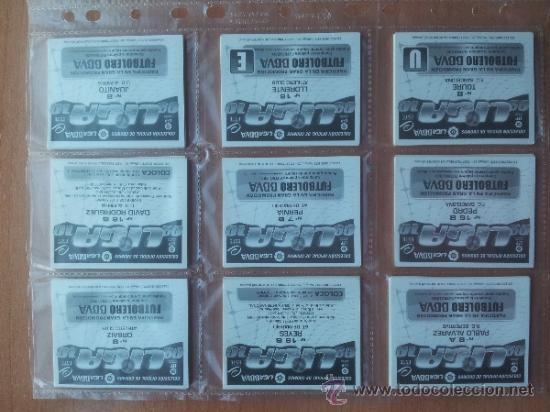 Álbum de fútbol completo: COLECCION COMPLETA LIGA ESTE 2009-2010 PANINI - ALBUM VACIO + CROMOS SIN PEGAR 09 10 - Foto 4 - 64777517