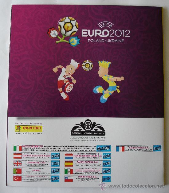 Panini euro 2012-Olexandr Aliyev Ucrania no 414