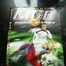 Álbum de fútbol completo: ALBUM COMPLETO LIGA 2006 - 2007. Lote 36459753