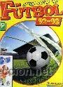 ESTRELLAS DE LA LIGA FUTBOL -92-93-PANINI (Coleccionismo Deportivo - Álbumes y Cromos de Deportes - Álbumes de Fútbol Completos)