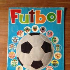 Álbum de fútbol completo: LIGA 1975 - ED. MAGA CROMOS TROQUELADOS AUTOADHESIVOS. Lote 38996170