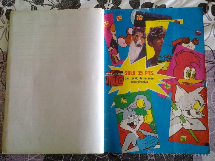 Álbum de fútbol completo: Álbum de Fútbol Fher Disgra 1972 1973 temporada 72 73 con todo lo editado! Poster Central Completo! - Foto 16 - 40118086