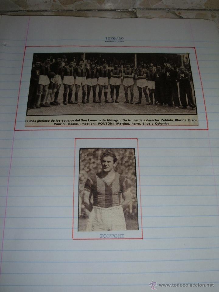 COLECCION EQUIPOS DE FUTBOL DEL MUNDO (Coleccionismo Deportivo - Álbumes y Cromos de Deportes - Álbumes de Fútbol Completos)