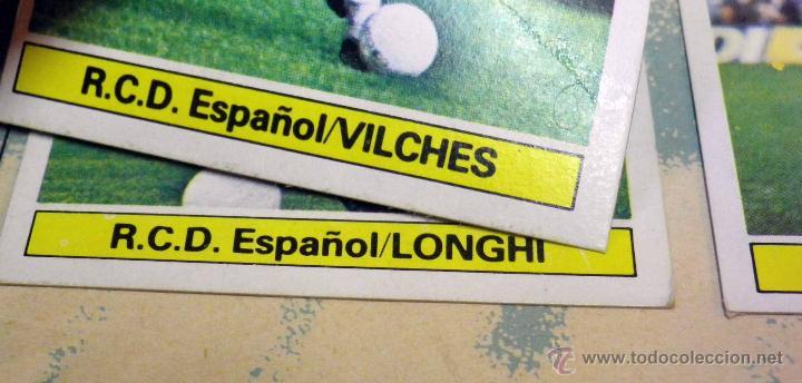 Álbum de fútbol completo: ALBUM DE FUTBOL, LIGA 81 - 82, 1981 - 1982, EDICIONES ESTE, COMPLETO, (VER FOTOS) - Foto 22 - 41789651