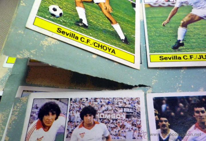 Álbum de fútbol completo: ALBUM DE FUTBOL, LIGA 81 - 82, 1981 - 1982, EDICIONES ESTE, COMPLETO, (VER FOTOS) - Foto 51 - 41789651