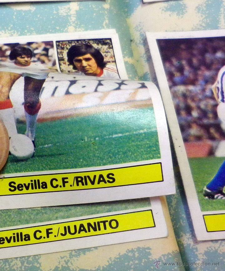 Álbum de fútbol completo: ALBUM DE FUTBOL, LIGA 81 - 82, 1981 - 1982, EDICIONES ESTE, COMPLETO, (VER FOTOS) - Foto 54 - 41789651