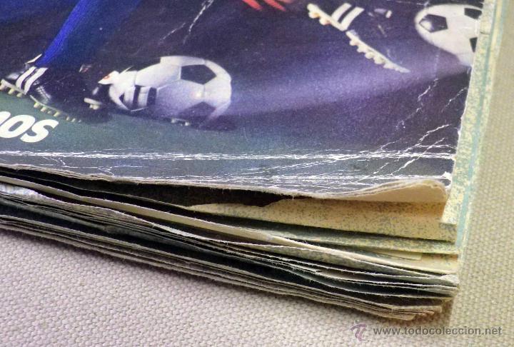 Álbum de fútbol completo: ALBUM DE FUTBOL, LIGA 81 - 82, 1981 - 1982, EDICIONES ESTE, COMPLETO, (VER FOTOS) - Foto 93 - 41789651