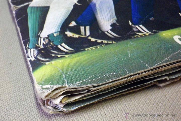 Álbum de fútbol completo: ALBUM DE FUTBOL, LIGA 81 - 82, 1981 - 1982, EDICIONES ESTE, COMPLETO, (VER FOTOS) - Foto 94 - 41789651