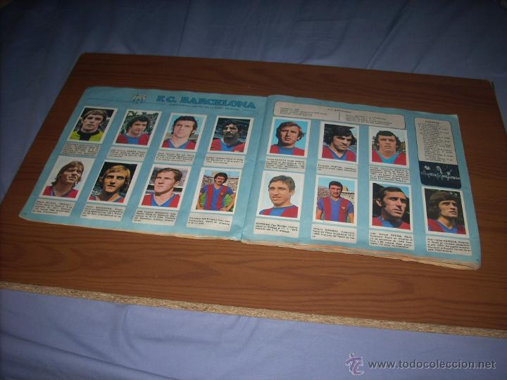 Álbum de fútbol completo: ALBUM DE LA LIGA 1978-79 DE FHER COMPLETO - Foto 2 - 47014254