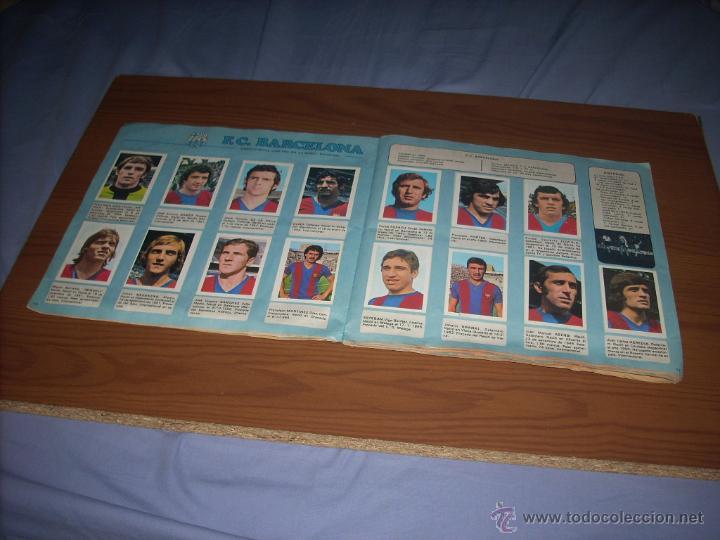 Álbum de fútbol completo: ALBUM DE LA LIGA 1978-79 DE FHER COMPLETO - Foto 3 - 47014254