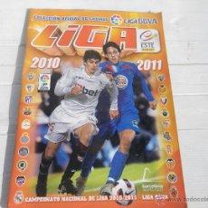 Álbum de fútbol completo: ALBUM FUTBOL CASI COMPLETO ... VER. Lote 47415839