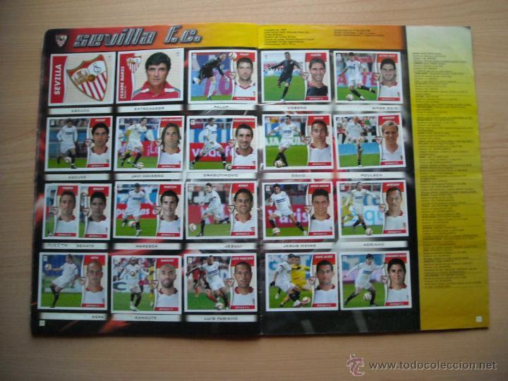 Álbum de fútbol completo: LIGA 2006-2007, ALBUM COMPLETO 437 CROMOS - Foto 8 - 53155946