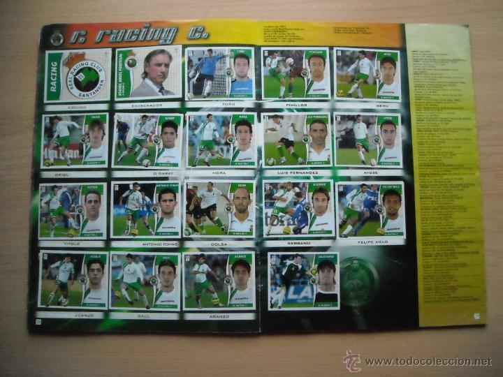Álbum de fútbol completo: LIGA 2006-2007, ALBUM COMPLETO 437 CROMOS - Foto 10 - 53155946