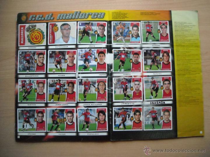 Álbum de fútbol completo: LIGA 2006-2007, ALBUM COMPLETO 437 CROMOS - Foto 12 - 53155946